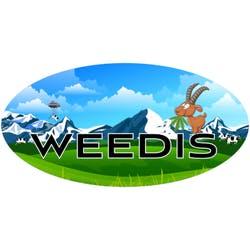 Weedis