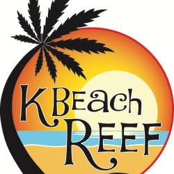 K Beach Reef