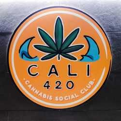 Cali 420 Benidorm