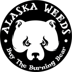 Alaska Weeds
