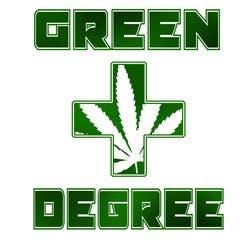 Green Degree – Machen – Wasilla