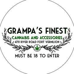 Grampa's Finest Cannabis & Accessories