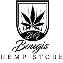 Bougis Hemp Store