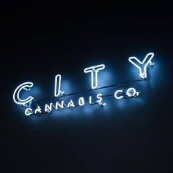 City Cannabis Co. – Robson