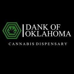 Dank of Oklahoma Cannabis Dispensary