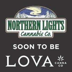 Northern Lights Edgewater – Soon to be LOVA