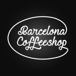 Barcelona Coffeeshop