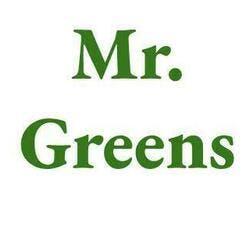 Mr. Greens Cannabis