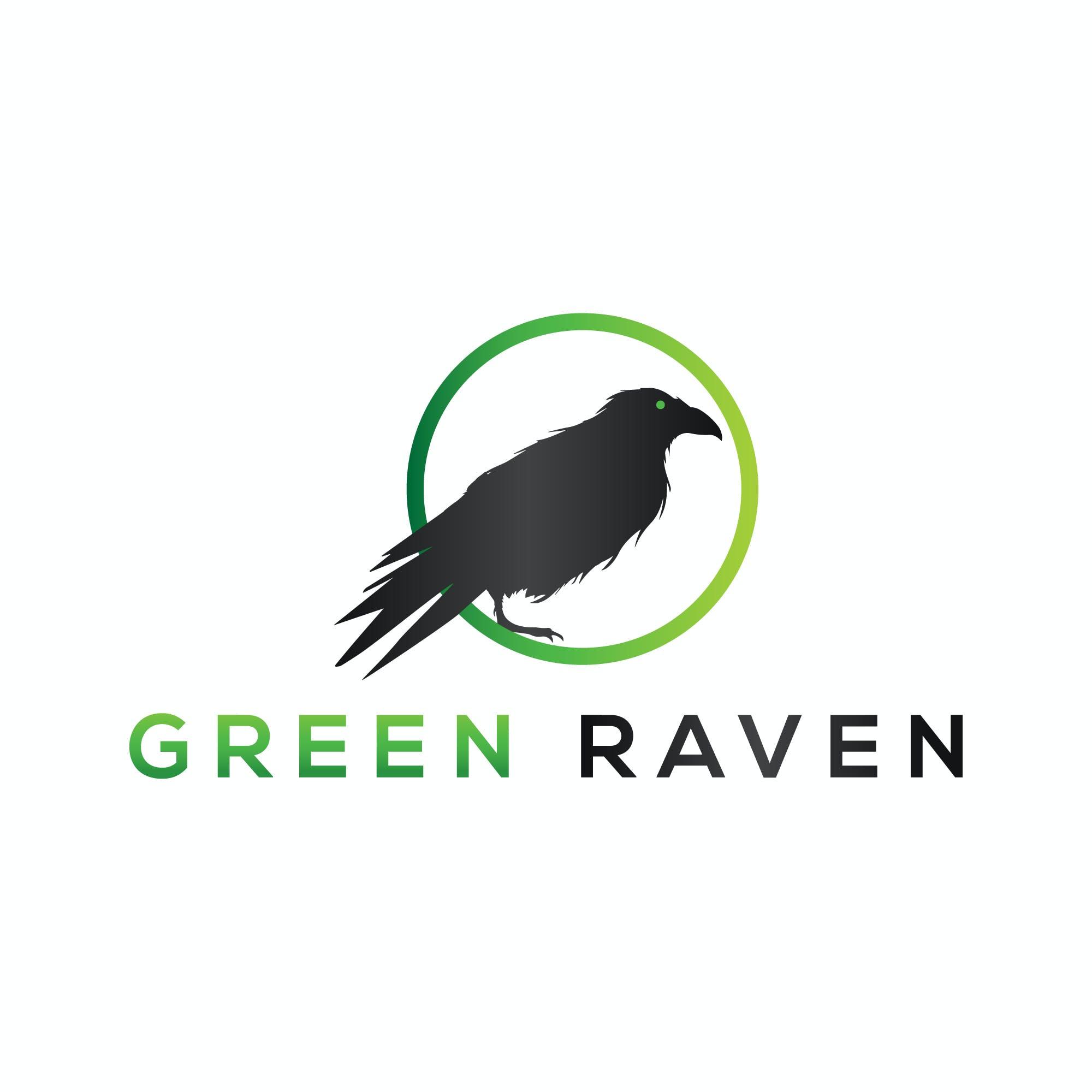 Green Raven