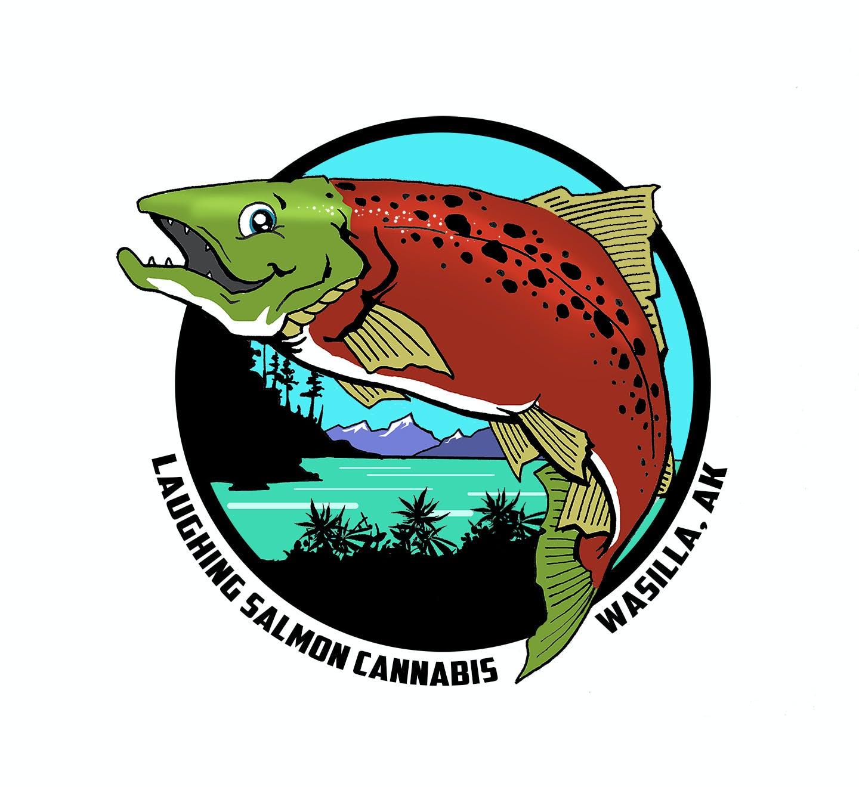 Laughing Salmon Cannabis
