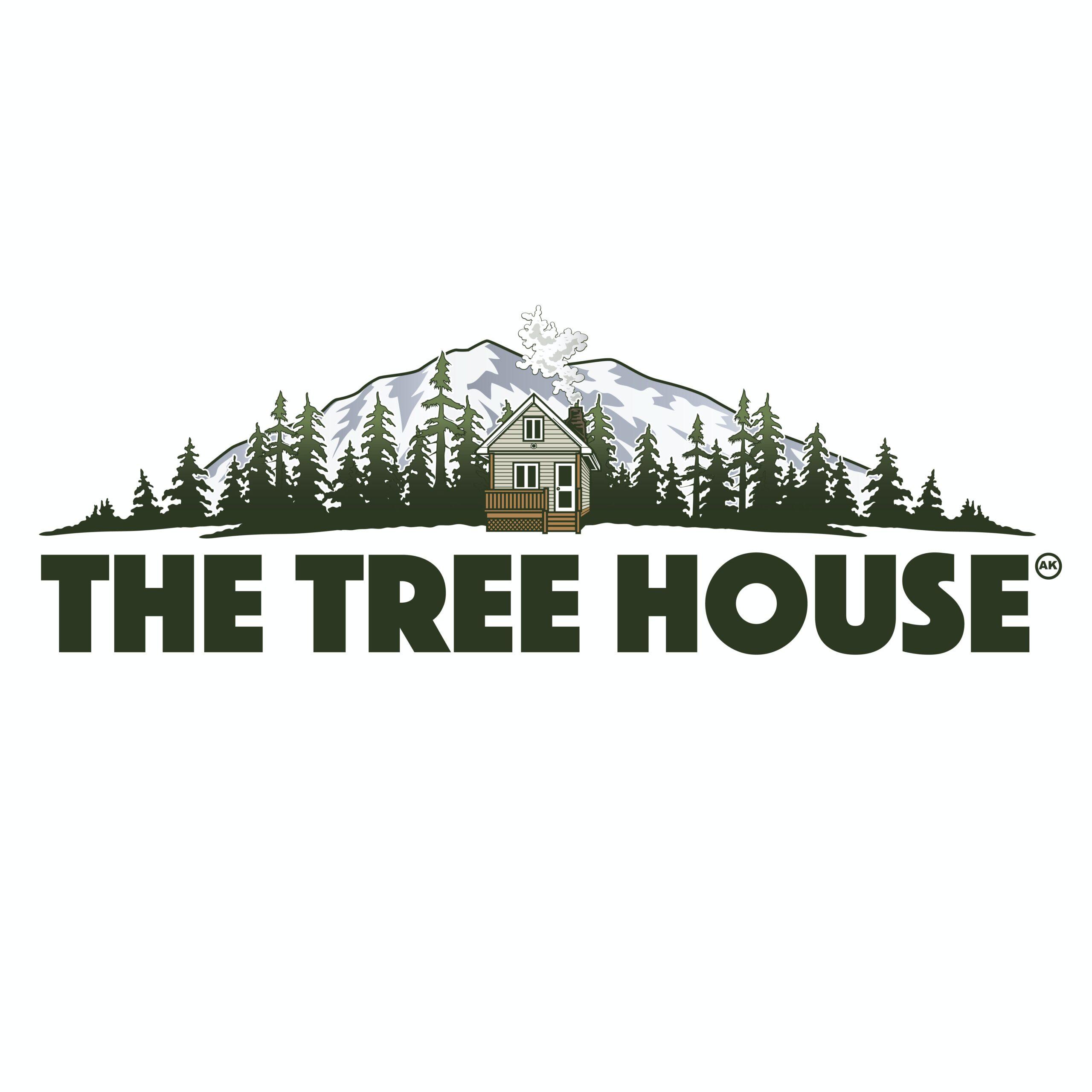 The Tree House – AK