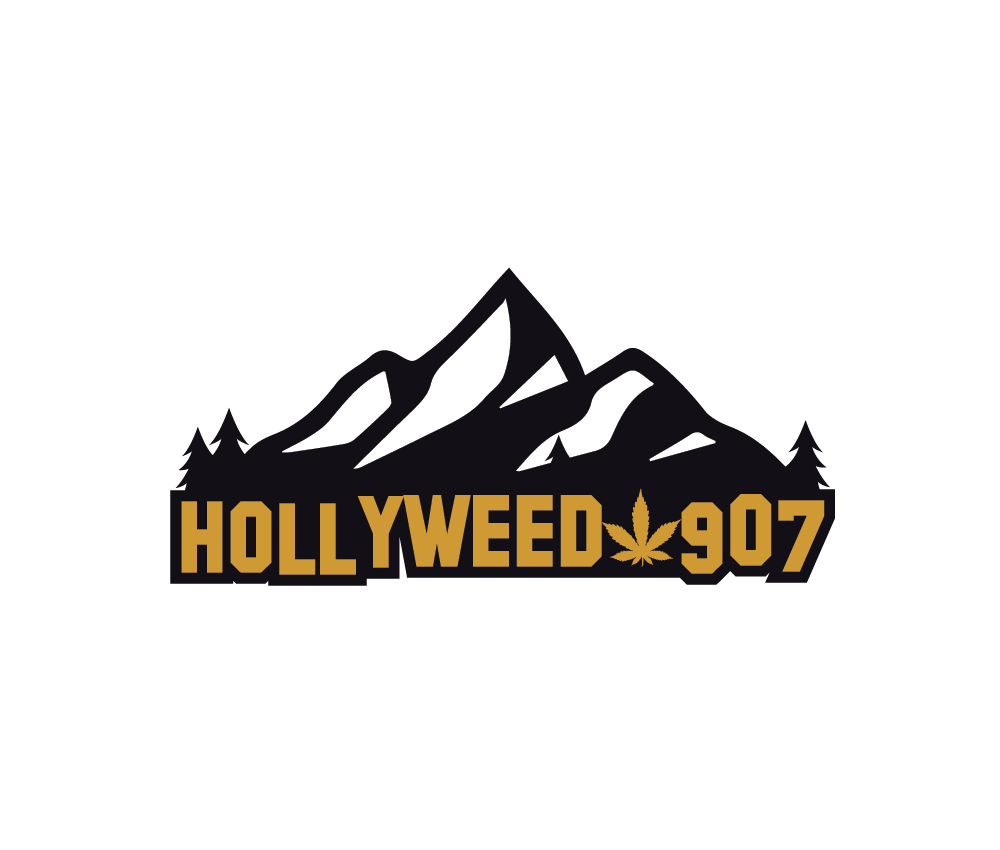 Hollyweed 907