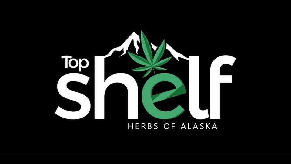 Top Shelf Herbs of Alaska