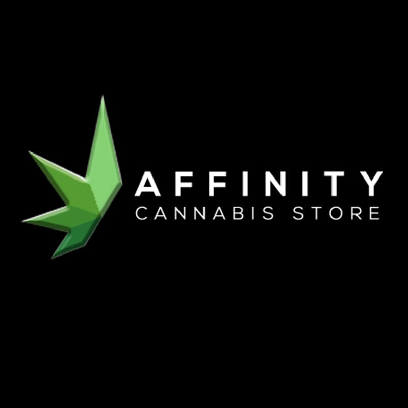 Affinity Cannabis Store