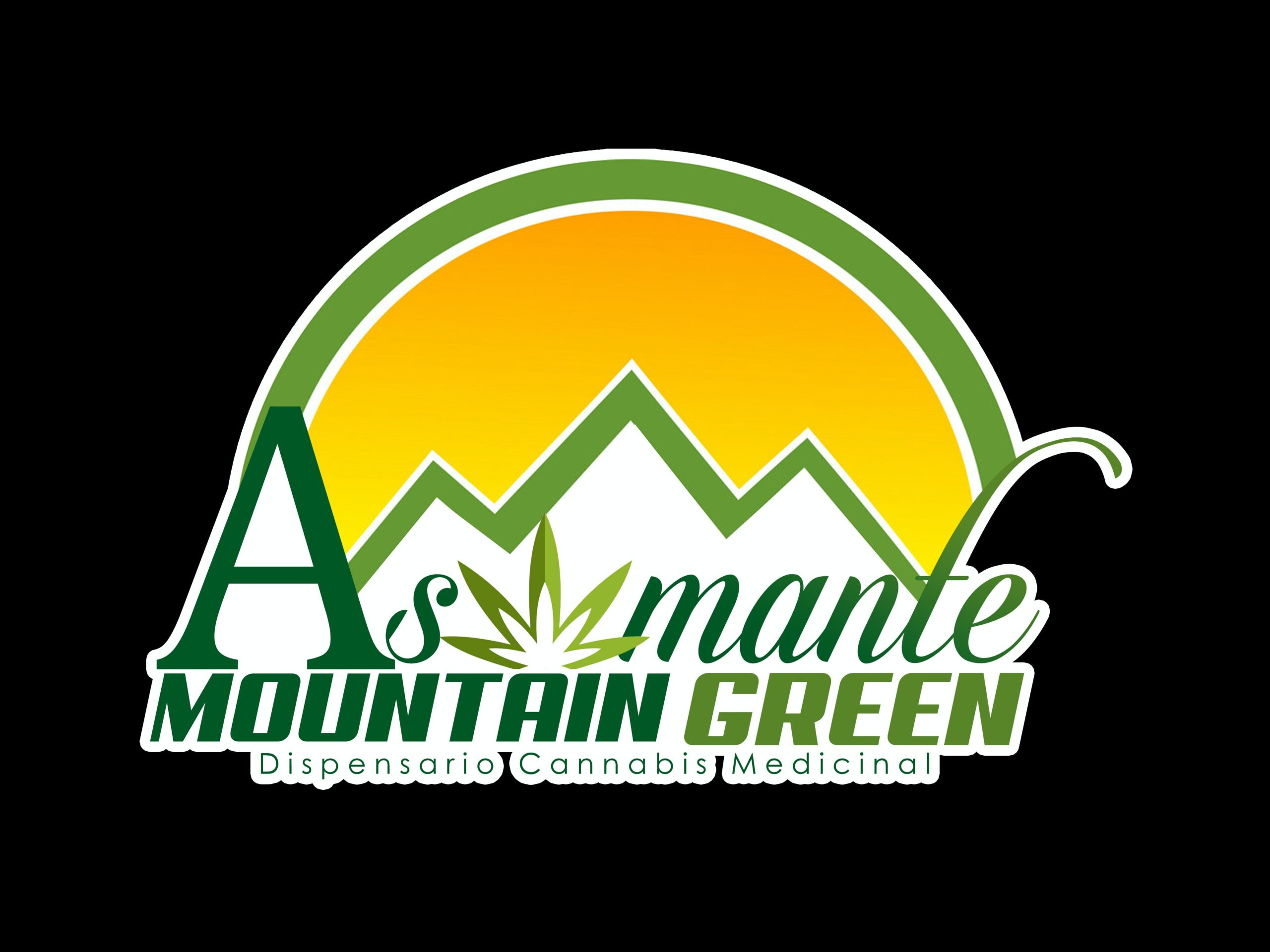 Asomante Mountain Green
