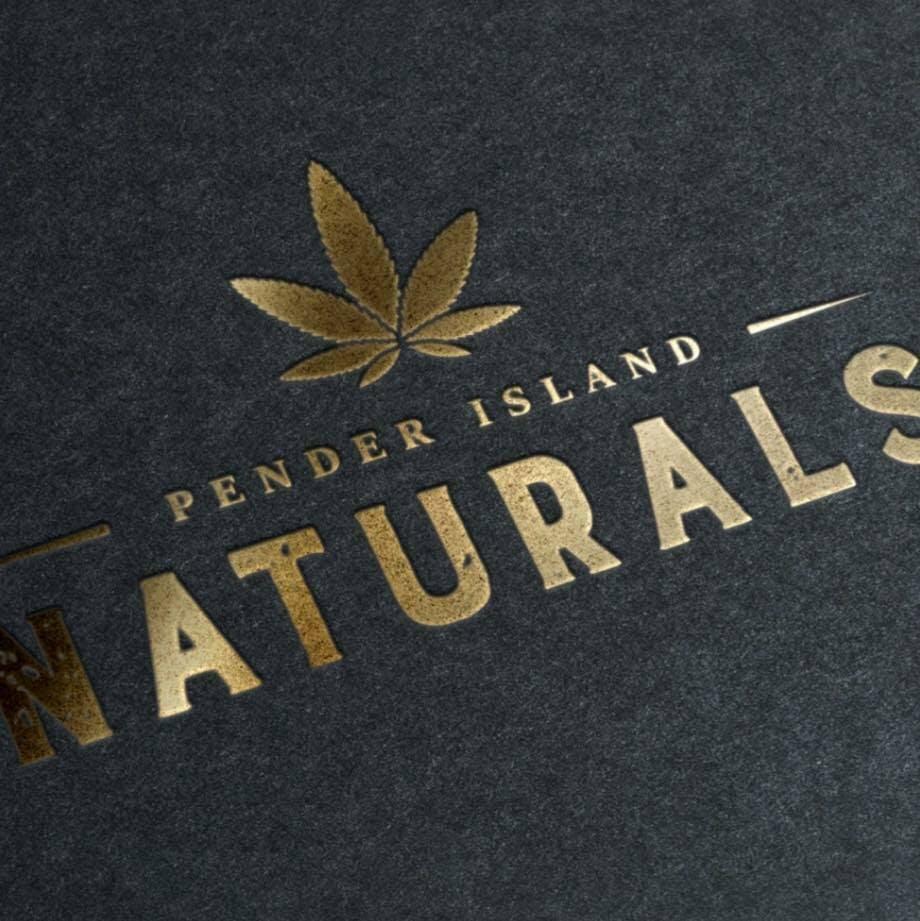 Pender Island Naturals