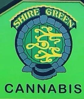 Shire Green Cannabis LTD.