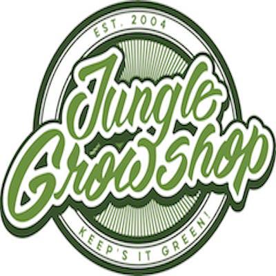 Jungle Grow Shop