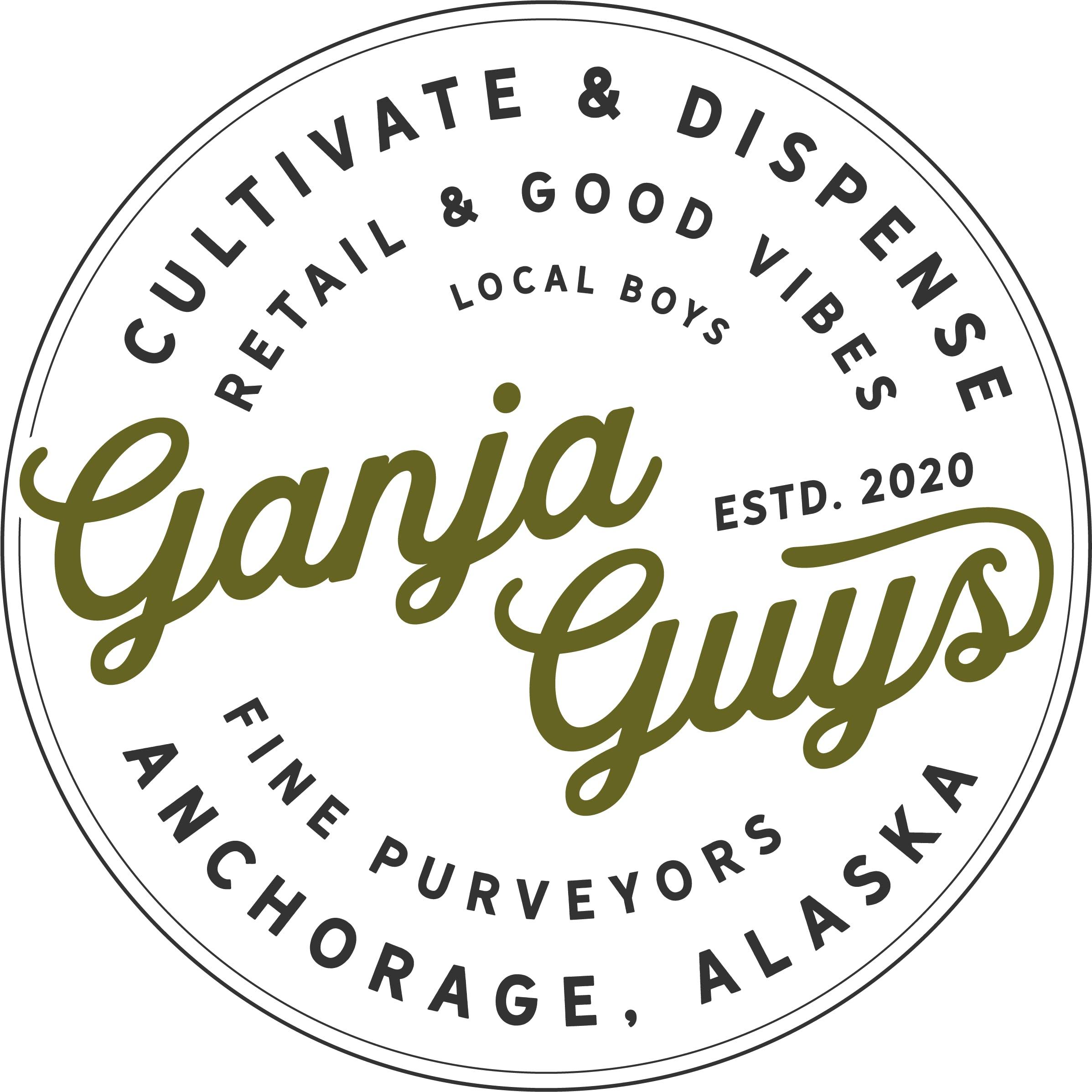 Ganja Guys of Alaska