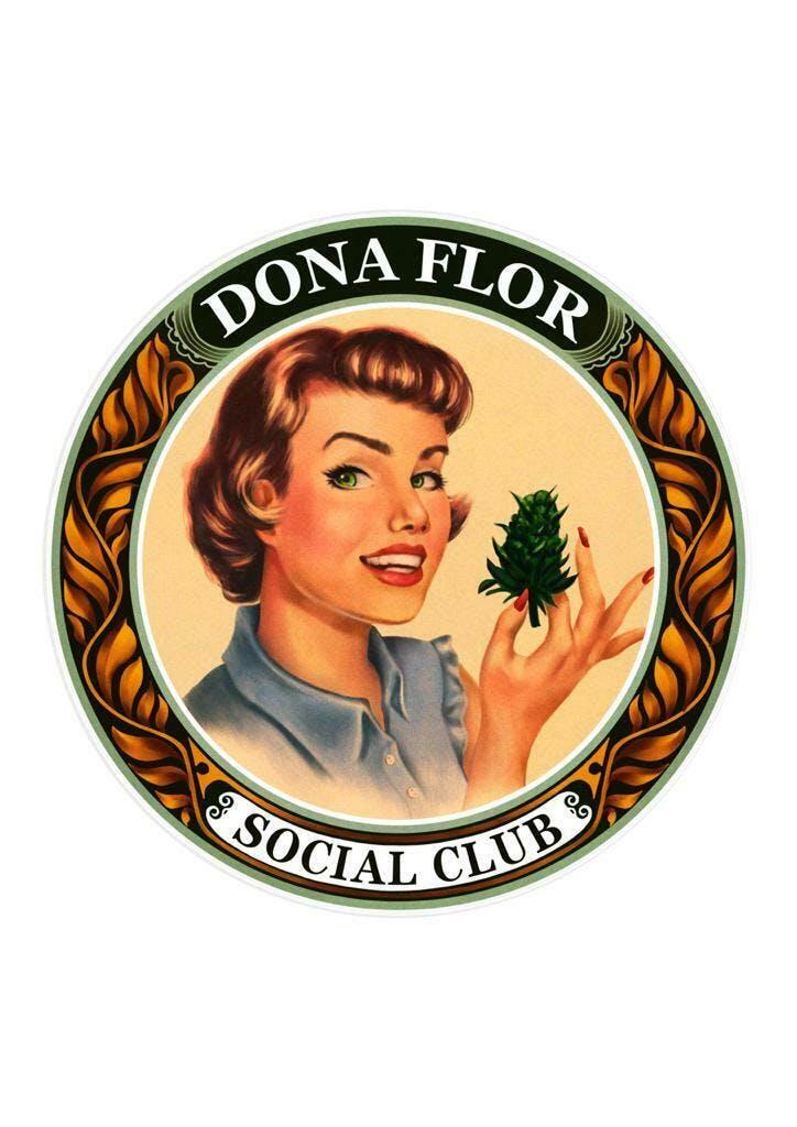 DONA FLOR SOCIAL CLUB
