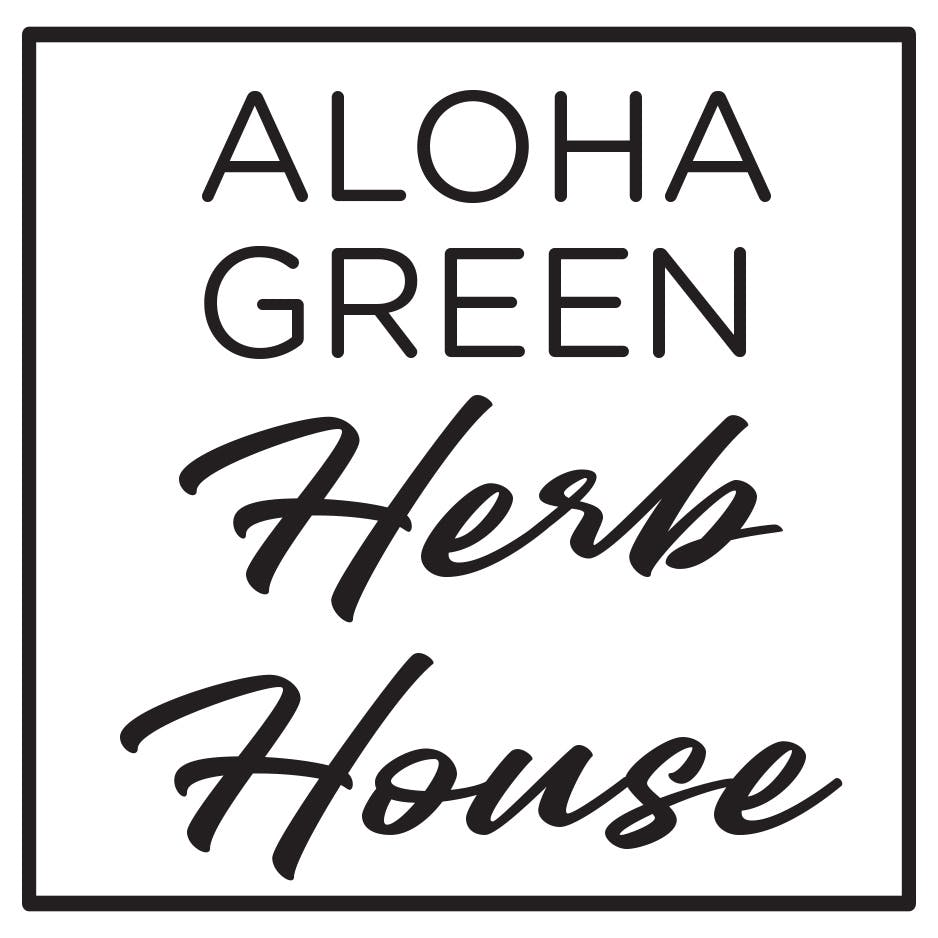 Aloha Green Herb House