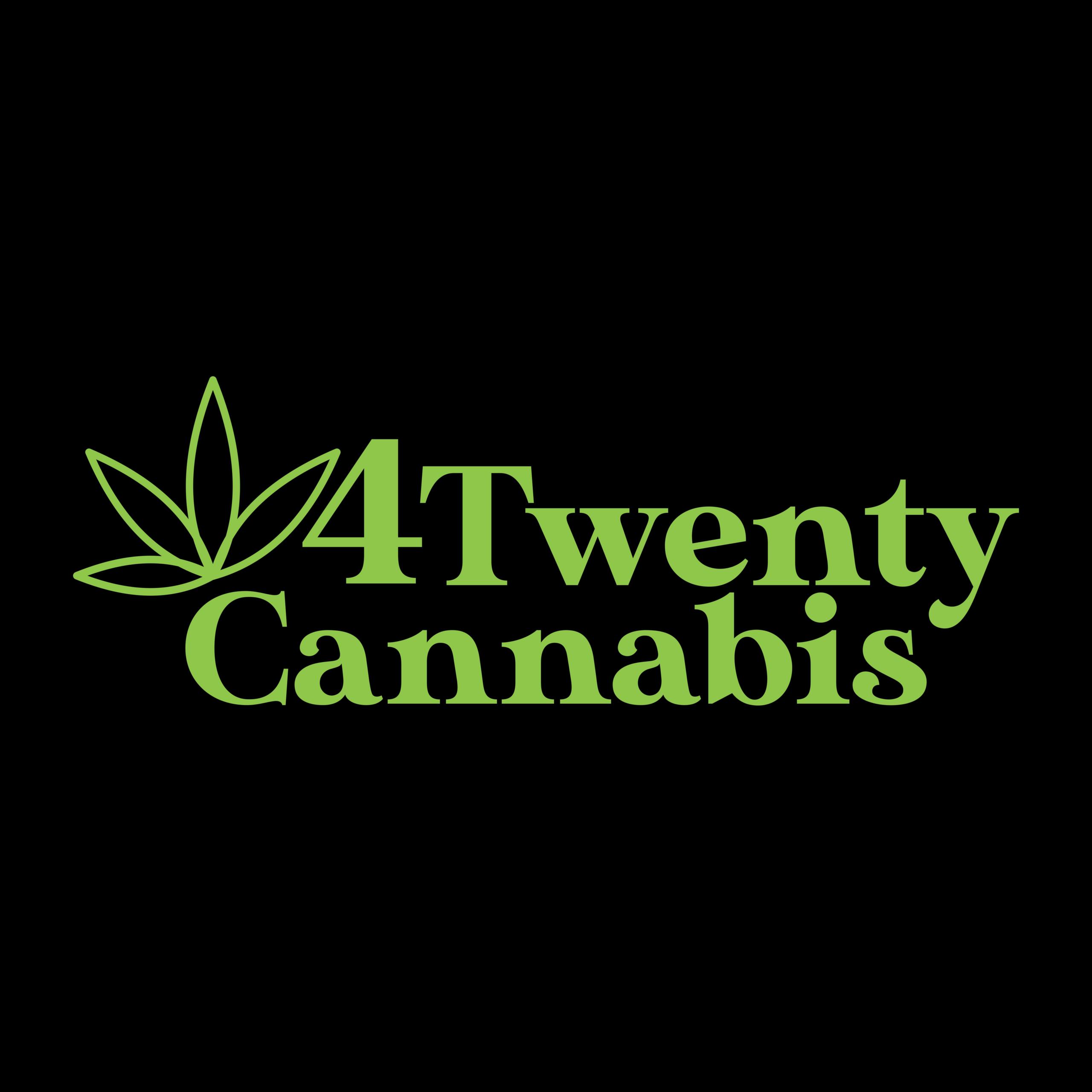 4Twenty Cannabis
