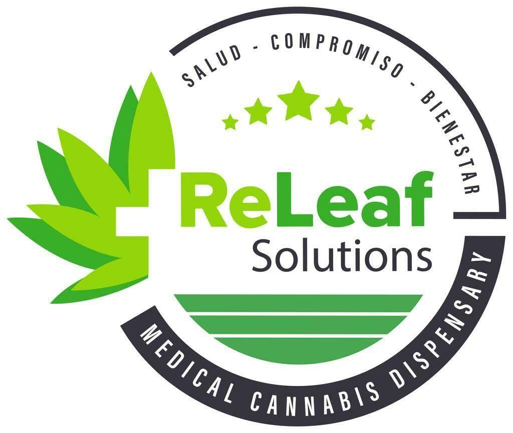 ReLeaf Solutions – Santa Juanita (NOW OPEN!)