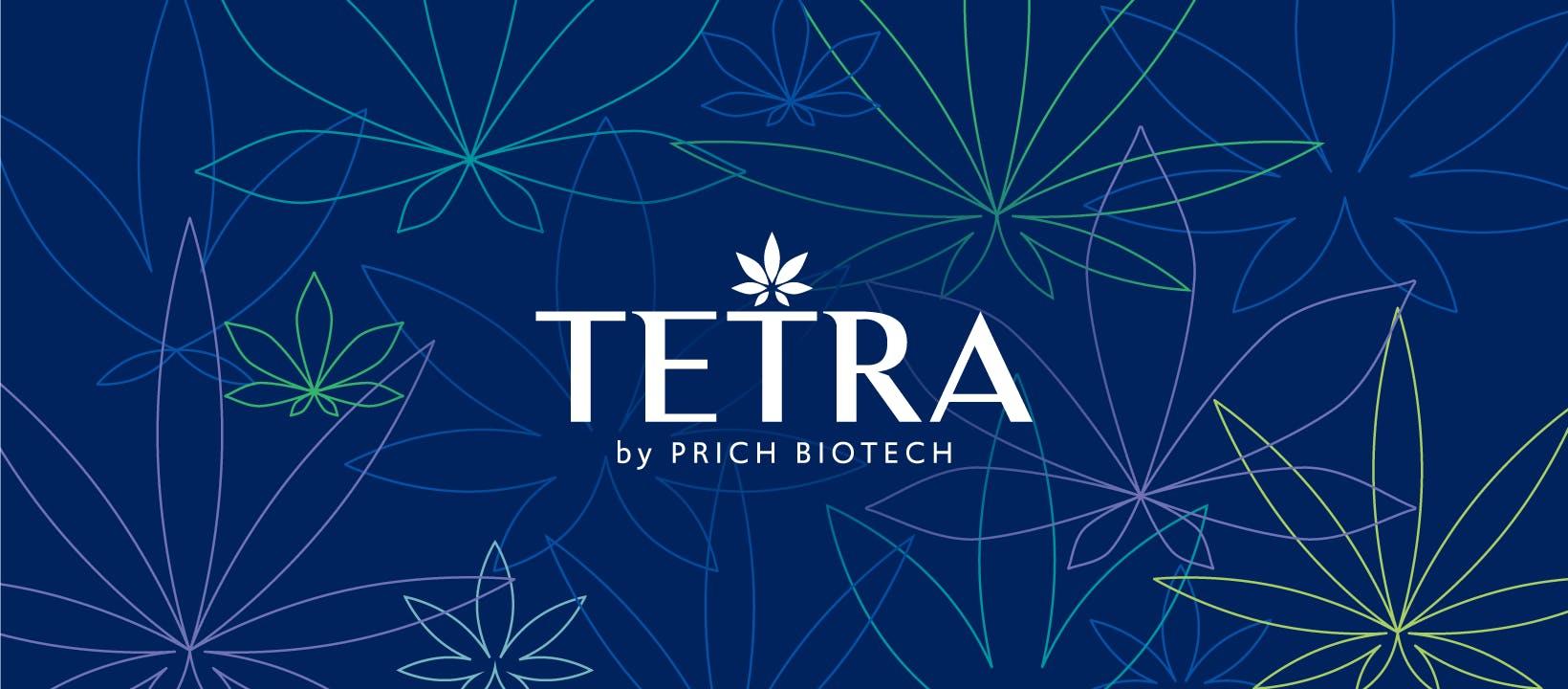 TETRA – San Patricio