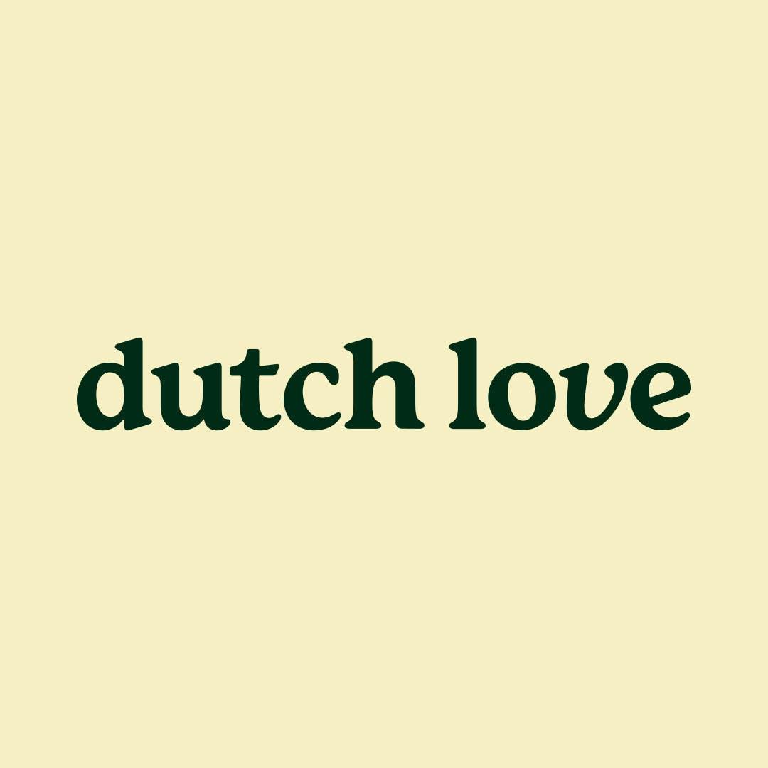 Dutch Love (Vancouver Yaletown)