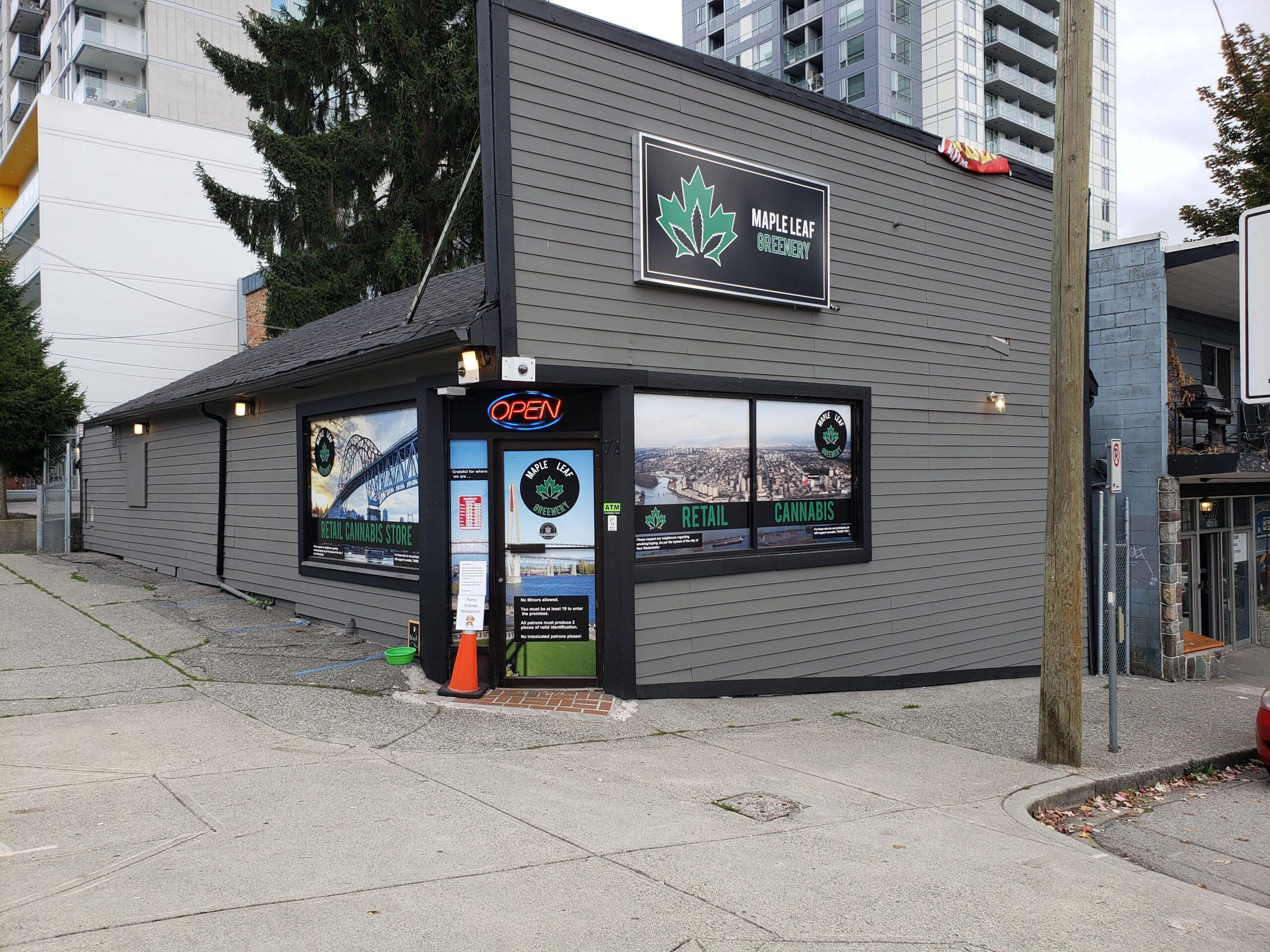 Maple Leaf Greenery Ltd.