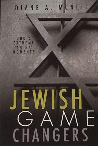 Jewish Game changer