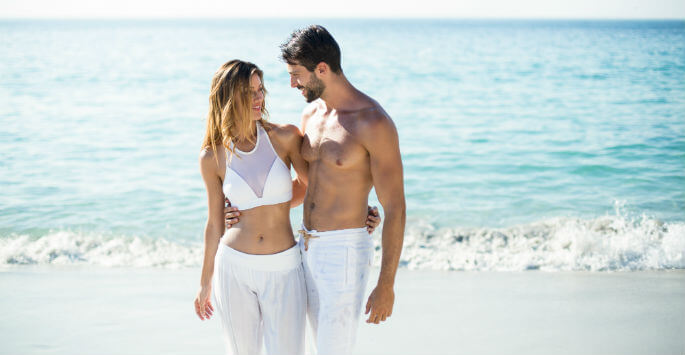 Why Men and Women Love Laser Hair Removal
