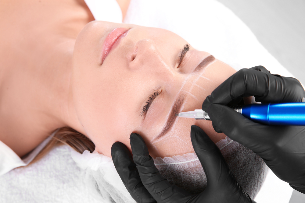 What Are the Benefits of Microblading?