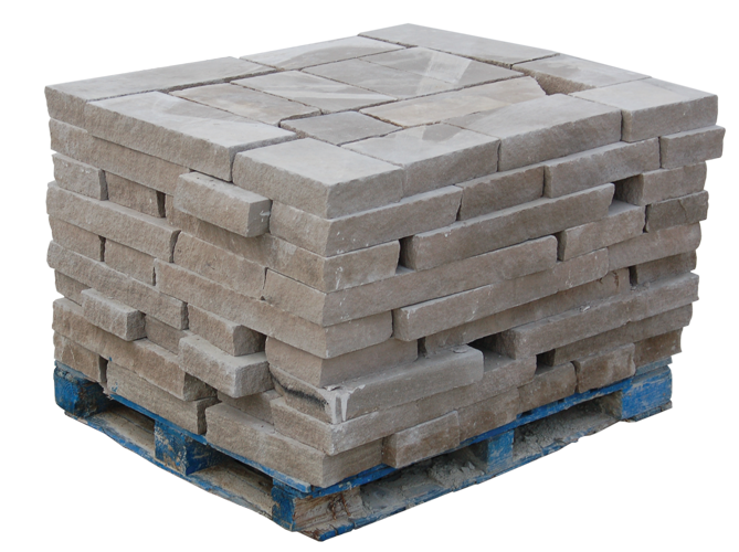 Indiana Limestone Cut/Dry Wall