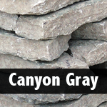 Canyon Gray