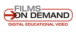 Films on Demand Database Link