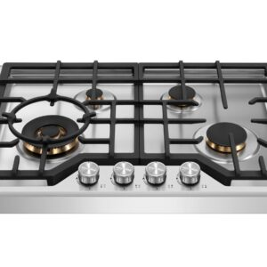 ROBAM G413 -30″ Inch Gas Cooktop Stove (4 Burners)