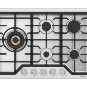 ROBAM G513 – 30 Inch Gas Cooktop (5 Burners)