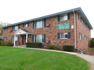 apartments for rent in waterford, wi