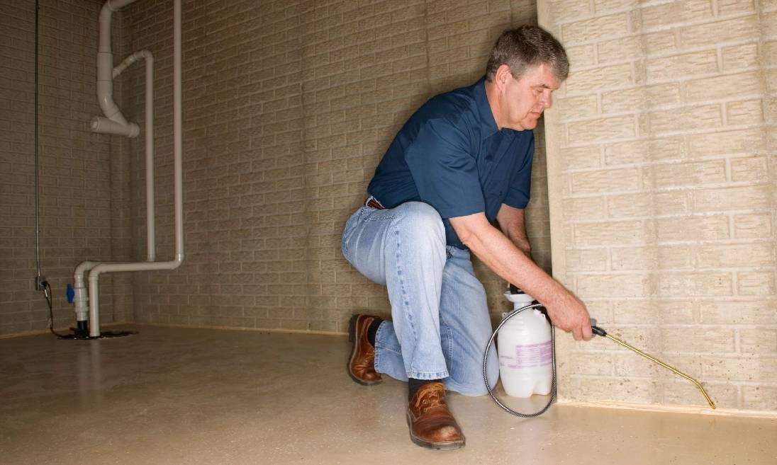 Titan Termite & Pest Control