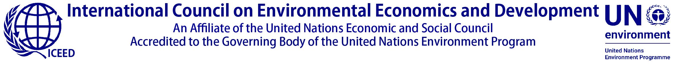 I-CEED Logo