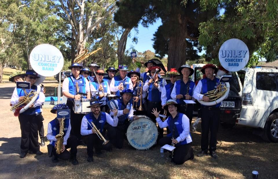 Mount Barker Pageant