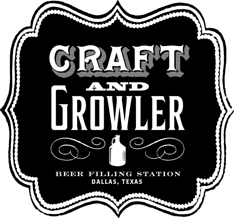 Craft and Growler