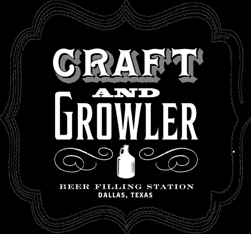 Craft and Growler