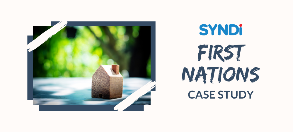 Case Study: First Nations Housing Loans