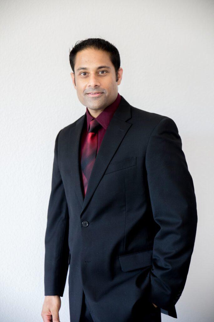 Anil K Kesani MD Spine Specialist Cervical Myelopathy