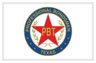 Professional Bondsmen Texas