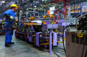 Manufacturers Reshoring in 2021