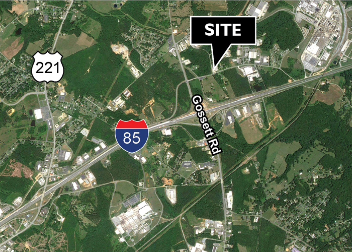 For Sale, ,Industrial,For Sale,1930 Dewberry Rd, Spartanburg, SC,1003