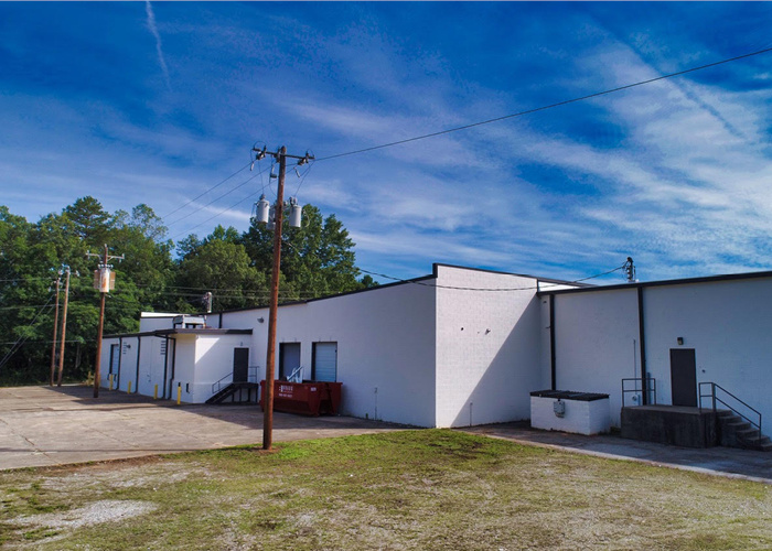 For Lease, ,Industrial,For Lease,187 Battleground Rd Cowpens, SC 29330,1006